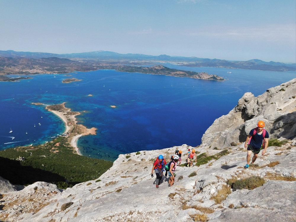Trekking Tavolara | Sardegna